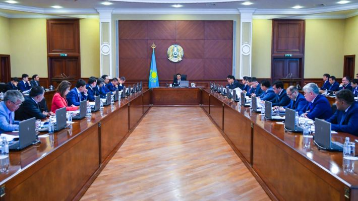 Government approves project of updated State Program Business